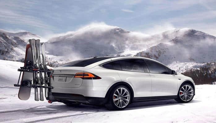 В автомобилях Tesla нашли критический дефект