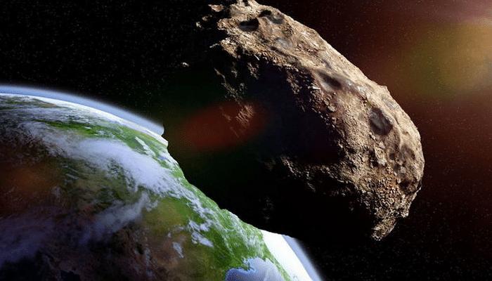 Yerə yaxınlaşan asteroidi binoklla görmək mümkün olacaq