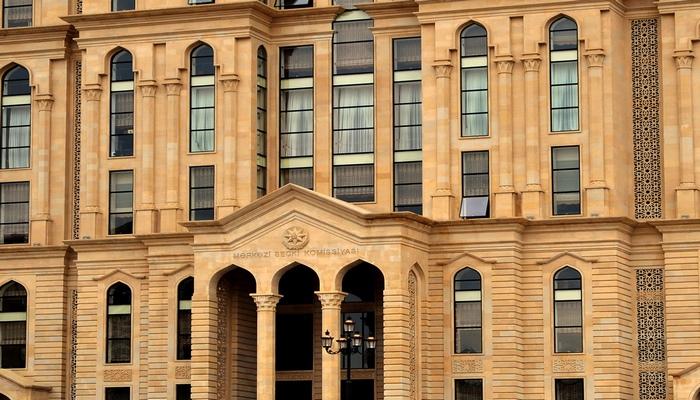 ЦИК Азербайджана создала новую рабочую группу