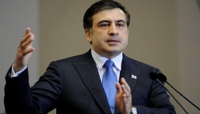 Saakaşvili: Bu il hakimiyyətə gəlirik