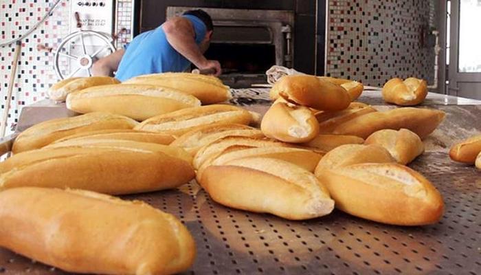 3 Büyük şehirde ekmeğe zam