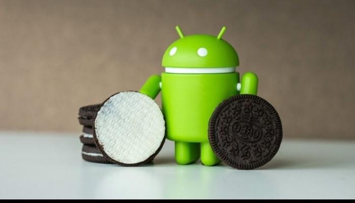 Android Oero yenilənməsini ən tez bu smartfonlar əldə edəcək