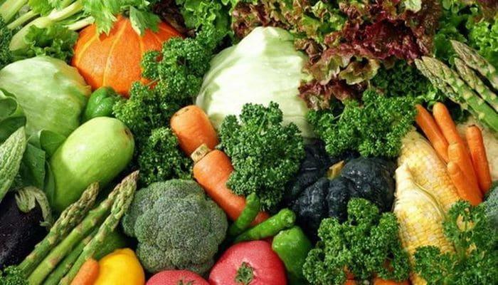 Названы самые полезные овощи