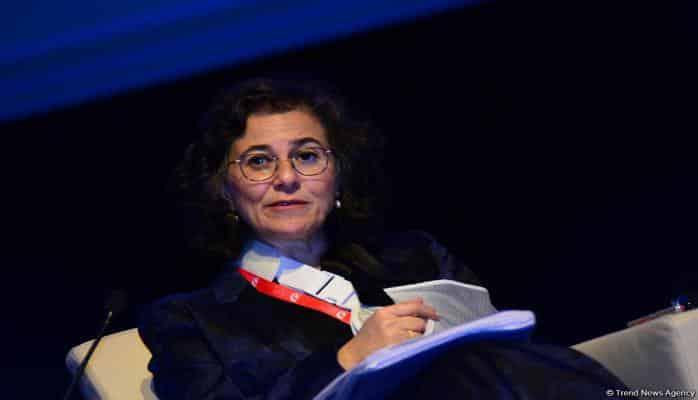 UNESCO rəsmisi: Bakı Forumu dünya qarşısında duran çağırışlarla bağlı səmərəli müzakirələr aparmaq üçün böyük imkanlar verir