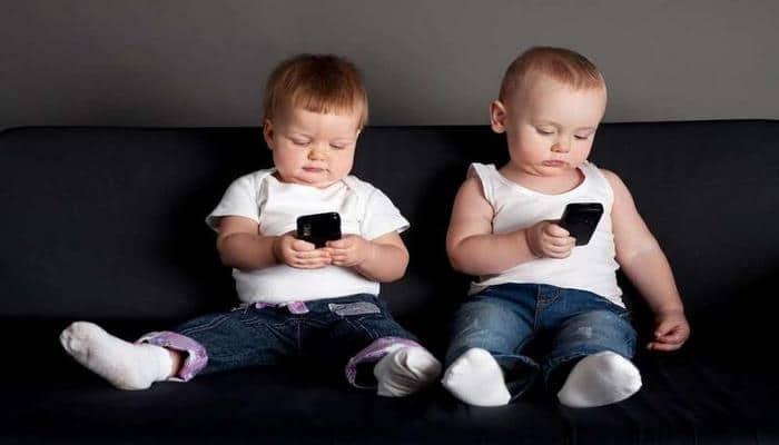 Akıllı telefonların çocuklara verdiyi zarar nedir ve onlardan nasıl korunmalı?
