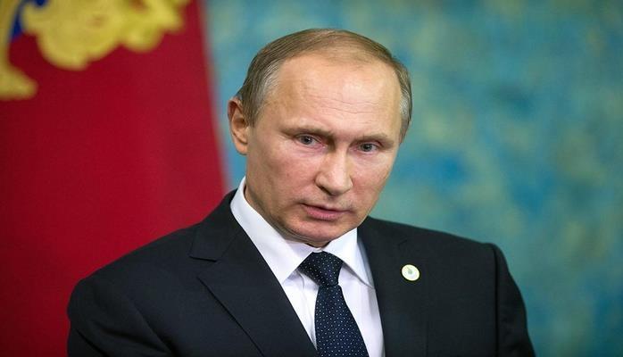 Владимир Путин посетит Индию в октябре