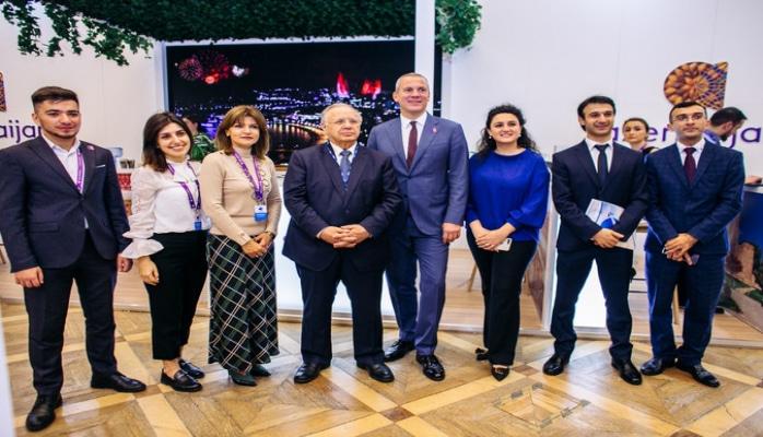 Туристические возможности Азербайджана продвигают в Польше