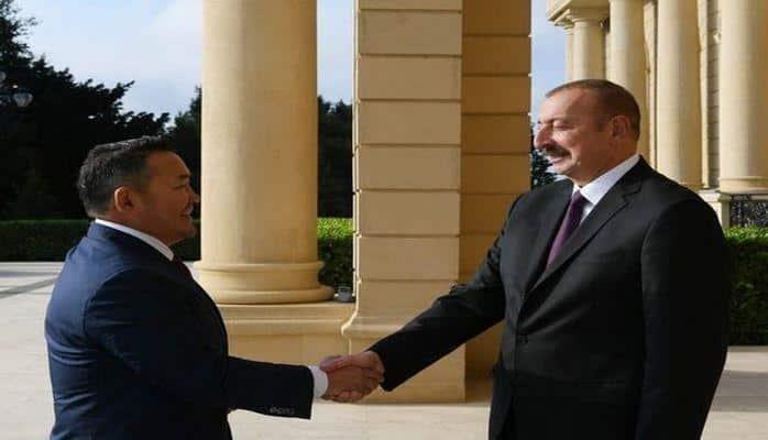 Азербайджан и Черногория обсудили военное сотрудничество
