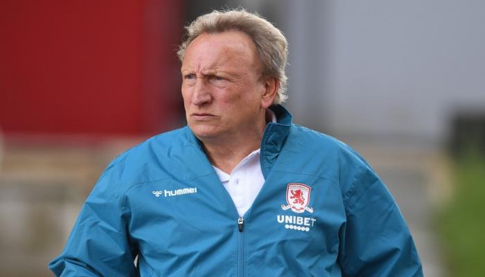Главный тренер английского футбольного клуба заразился коронавирусом