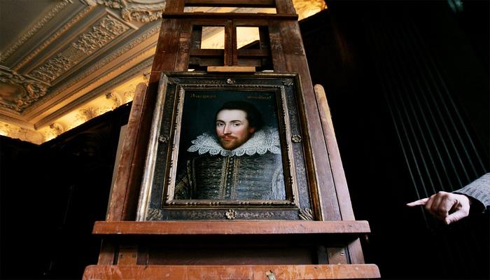 Историк нашел место в Лондоне, где Шекспир написал «Ромео и Джульетту»