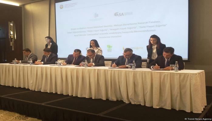 В Азербайджане усиливается надзор над несчастными случаями на производстве