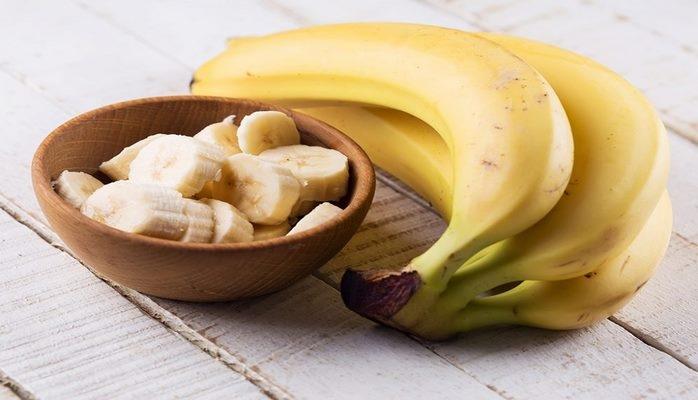 Что произойдет, если есть только одни бананы