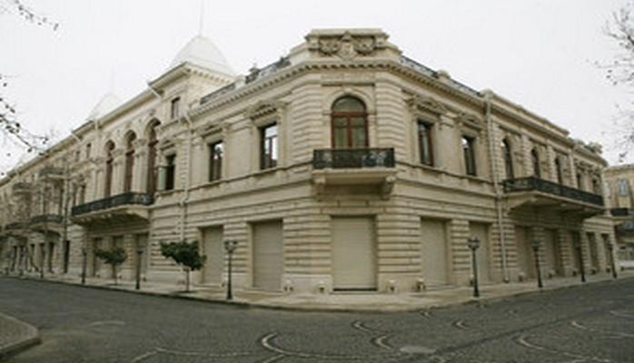 Откроется выставка, посвященная 100-летию освобождения Баку