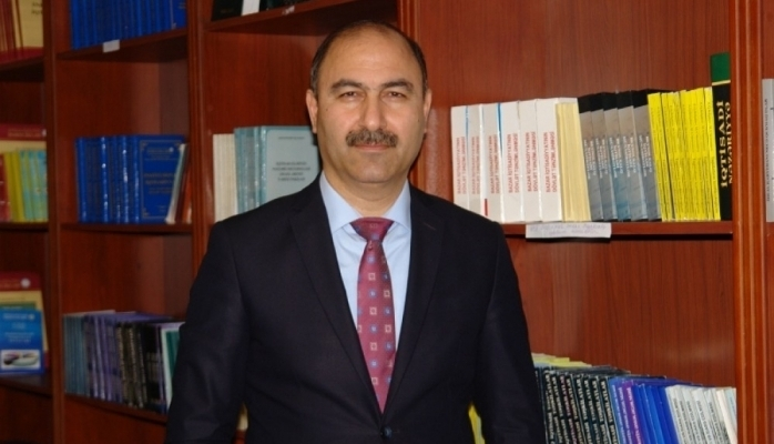 """Azərbaycanlı alimin elmi tədqiqatı """"Thomson Reuters""""da"""