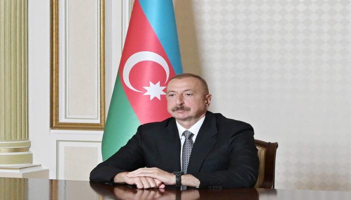 """Prezident: """"İnsanların rifahı, sosial vəziyyəti və sağlamlığı bizim üçün əsas məsələdir"""""""