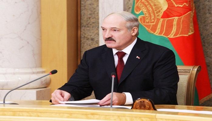 Лукашенко направился с рабочим визитом в Таджикистан