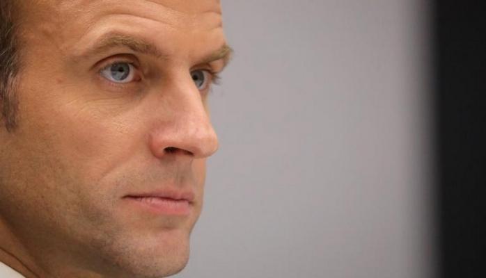 Fransada yanacaq vergisinin artırılması qərarı ləğv edilib
