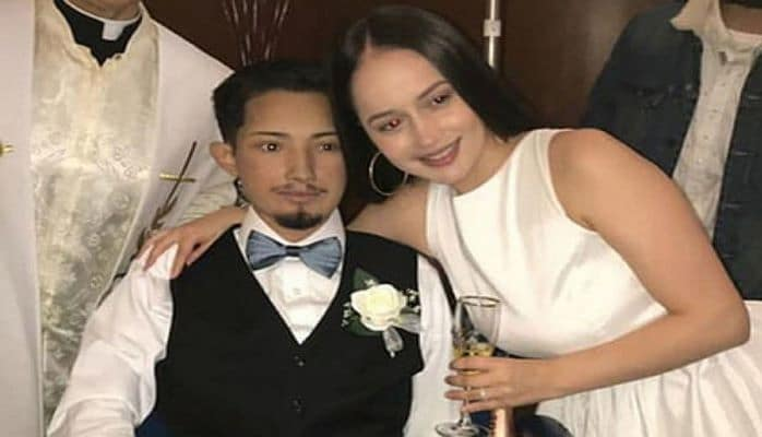 Умирающий мужчина исполнил последнее желание и женился