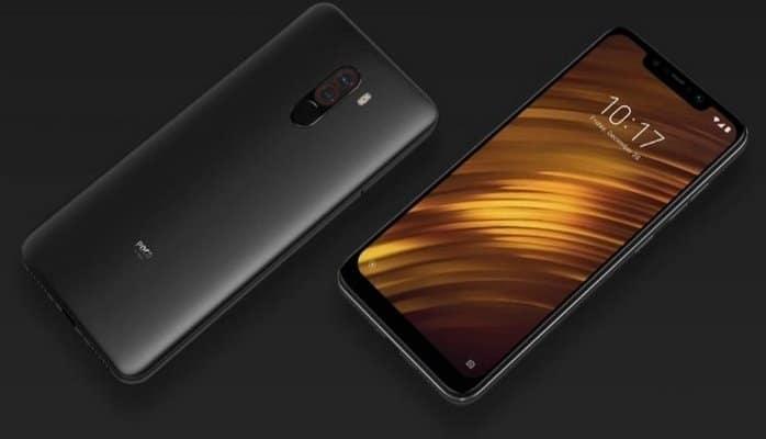 Xiaomi анонсировала выход новых модификаций бюджетного Pocophone F1