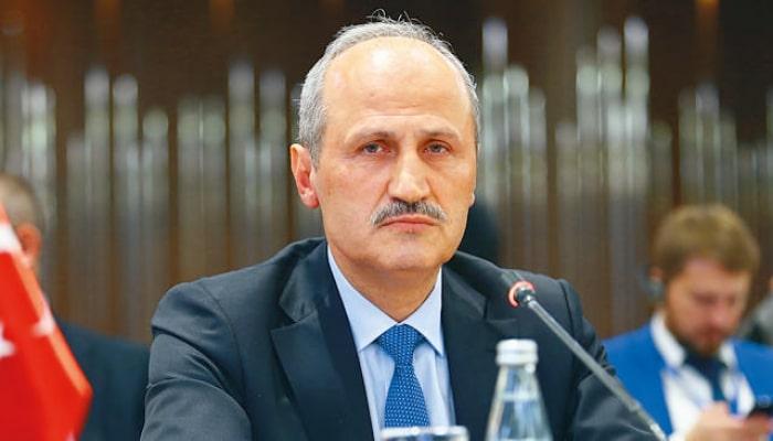 Эрдоган уволил с должности министра