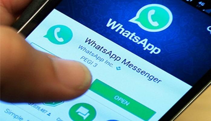 """""""WhatsApp"""" istifadəçiləri sifət və barmaq izinə görə tanıyacaq"""