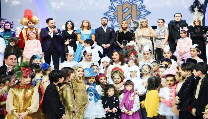 """Мехрибан Алиева: """"Азербайджан является государством, говорящим свое слово, отстаивающим свои интересы"""""""