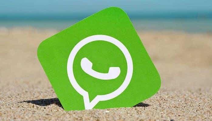 """""""WhatsApp""""da yeni səhv aşkar edildi"""