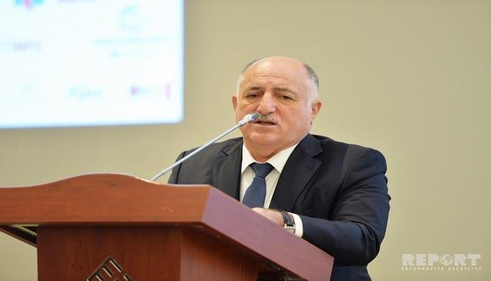 Мамед Мусаев: Предпринимателей беспокоит множество вопросов в связи с налоговой и таможенной системами
