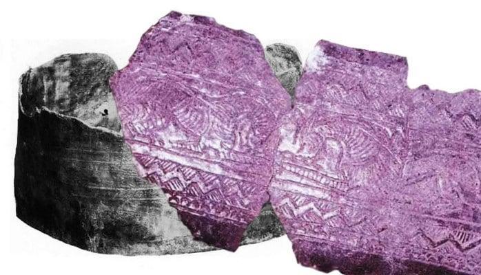 Что и почему изображали на древних бронзовых поясах Азербайджана (ФОТО)