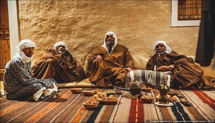 Səudiyyə Ərəbistanında pensiyalar