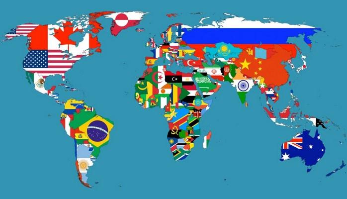 Beynəlxalq telefon kodları