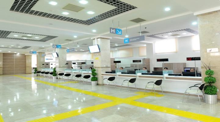 """В текущем году в Азербайджане откроются несколько центров """"Службы ASAN"""""""