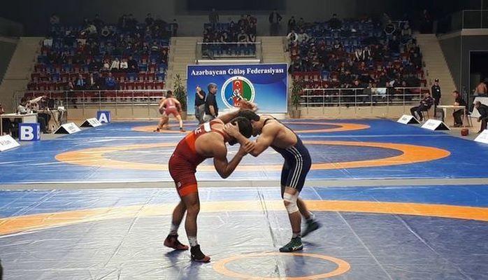 В Азербайджане выберут сильнейших борцов