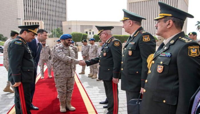 Азербайджан договорился о военном сотрудничестве с еще одной страной