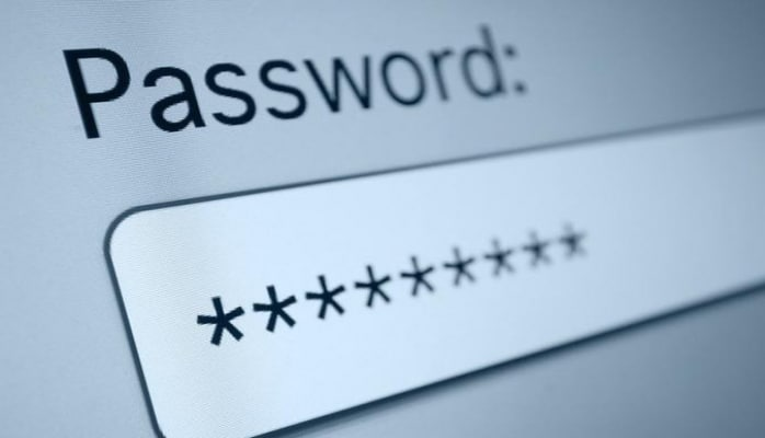 Названы самые распространенные ненадежные пароли в мире