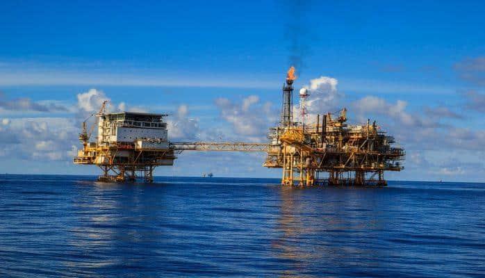 """Подписано соглашение по морской инфраструктуре месторождения """"Абшерон"""""""