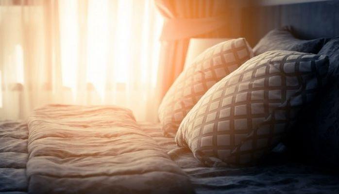 Ученые: спать больше 9 часов опасно для жизни