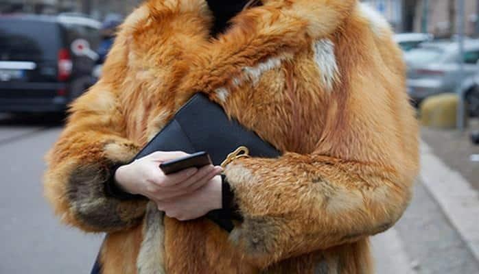 Назван запретивший жителям носить шубы город