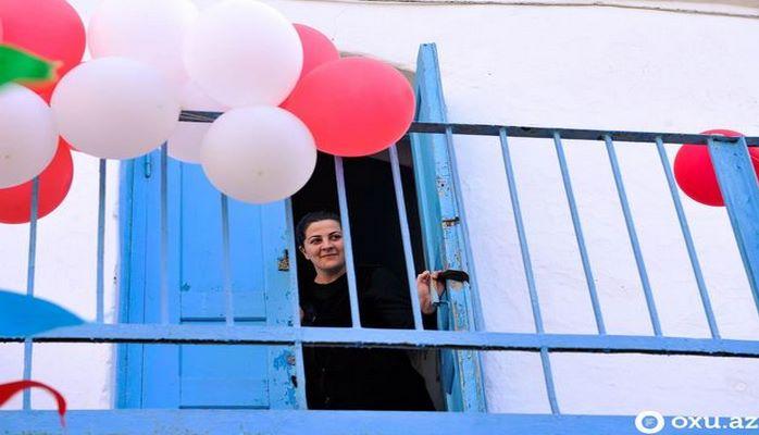 Амнистия в Азербайджане