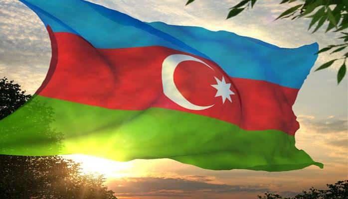 Azerbaycan Ulusal Marşı