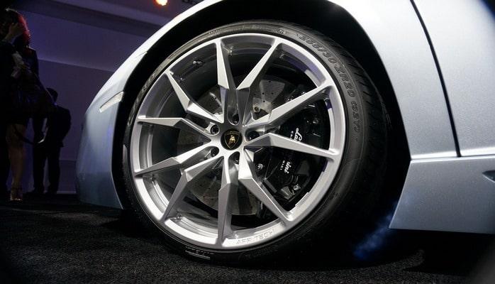 Назван самый дорогой Lamborghini в мире