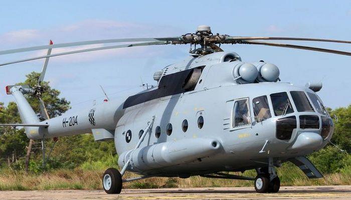 В Азербайджане продается вертолет за 100 тысяч манатов