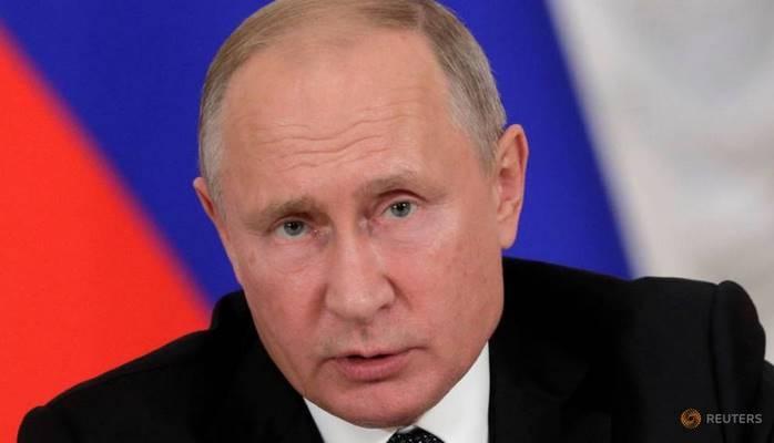Визит Путина в Южную Корею планируется в следующем году