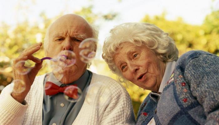 Ученые рассказали о значении здорового старения