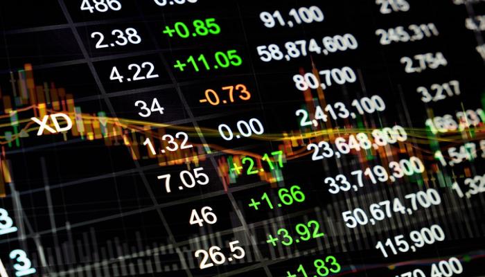 Основные показатели международных товарных, фондовых и валютных рынков (16.04.2020)