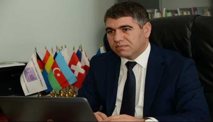 Vüqar Bayramov: Bu tarixdən dollara tələb yüksələ bilər