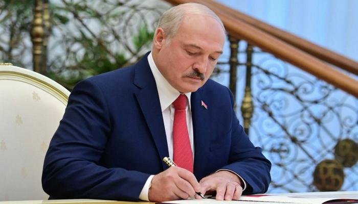 ЕС отказался признать Лукашенко легитимным президентом Беларуси