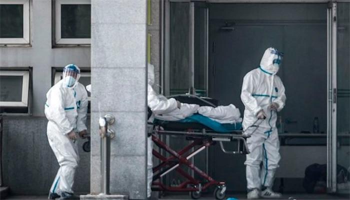Коронавирус остается в легких пациента даже после его смерти, – ученые из Китая