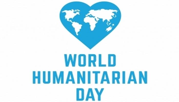19 avqust Beynəlxalq Humanitar Yardım Günüdür