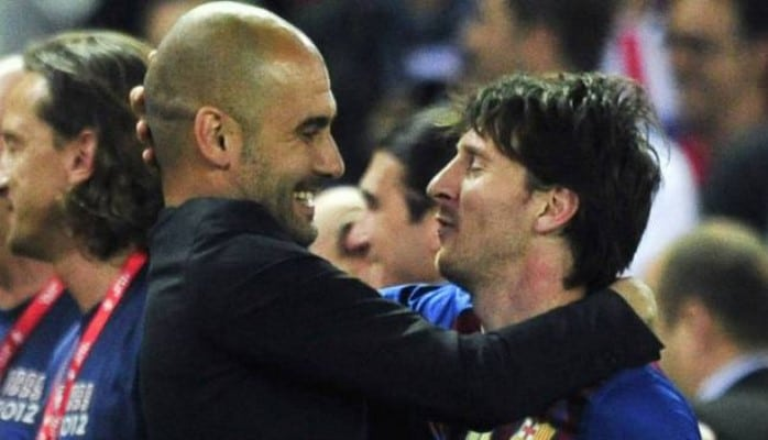 Messi ilə Qvardiola İtaliyada qovuşa bilər